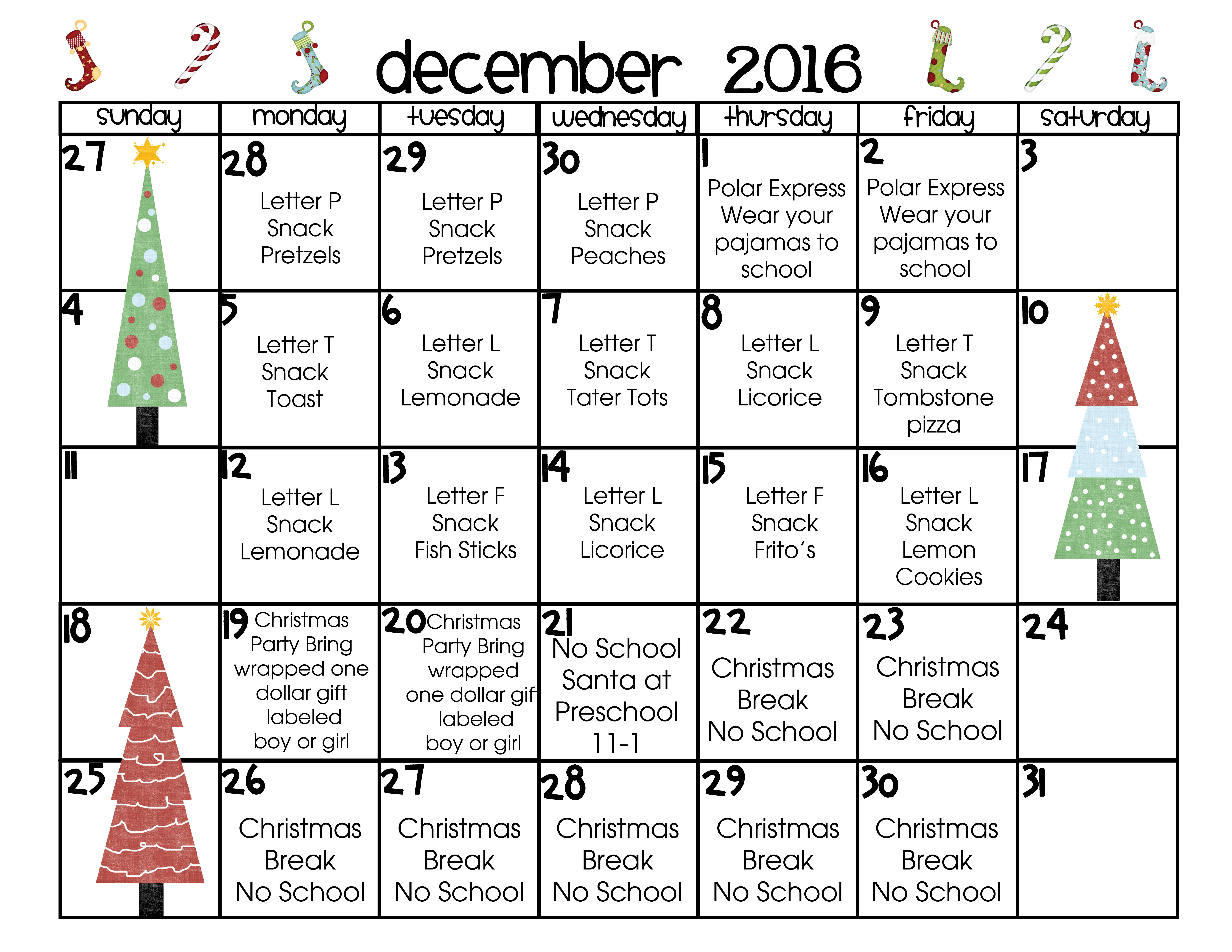 Doing Calendar With Kindergarten : Calendar i can do it myself preschool