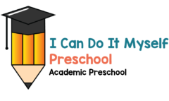 I Can Do It Myself Preschool
